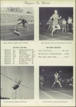 1964 Hopewell High School Yearbook Page 148 & 149