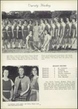 1964 Hopewell High School Yearbook Page 152 & 153
