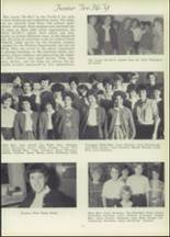 1964 Hopewell High School Yearbook Page 160 & 161