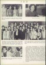 1964 Hopewell High School Yearbook Page 162 & 163