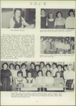 1964 Hopewell High School Yearbook Page 168 & 169