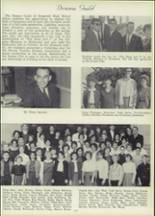 1964 Hopewell High School Yearbook Page 170 & 171