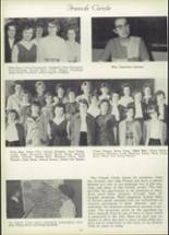 1964 Hopewell High School Yearbook Page 172 & 173