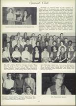 1964 Hopewell High School Yearbook Page 174 & 175