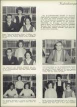 1964 Hopewell High School Yearbook Page 178 & 179