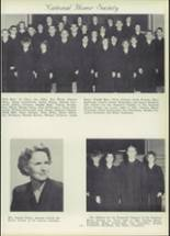 1964 Hopewell High School Yearbook Page 180 & 181