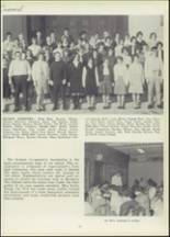 1964 Hopewell High School Yearbook Page 182 & 183