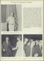 1964 Hopewell High School Yearbook Page 184 & 185