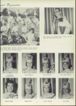 1964 Hopewell High School Yearbook Page 186 & 187