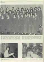 1964 Hopewell High School Yearbook Page 188 & 189