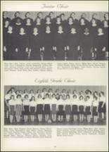 1964 Hopewell High School Yearbook Page 190 & 191