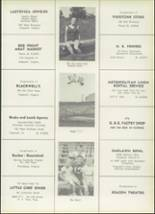 1964 Hopewell High School Yearbook Page 210 & 211