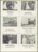 1964 Hopewell High School Yearbook Page 212 & 213