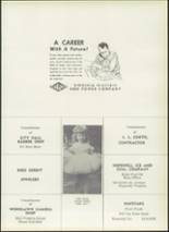 1964 Hopewell High School Yearbook Page 216 & 217