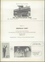 1964 Hopewell High School Yearbook Page 224 & 225