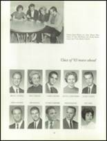 1963 Princeton High School Yearbook Page 30 & 31