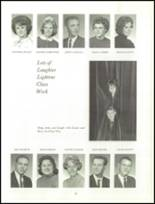 1963 Princeton High School Yearbook Page 32 & 33