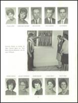 1963 Princeton High School Yearbook Page 40 & 41