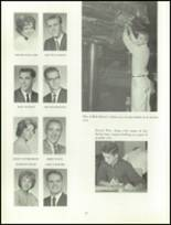 1963 Princeton High School Yearbook Page 46 & 47