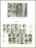 1963 Princeton High School Yearbook Page 60 & 61