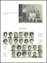 1963 Princeton High School Yearbook Page 72 & 73