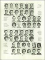 1963 Princeton High School Yearbook Page 78 & 79