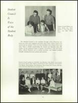 1963 Princeton High School Yearbook Page 84 & 85