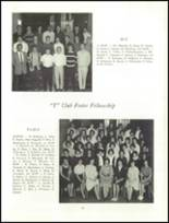1963 Princeton High School Yearbook Page 86 & 87