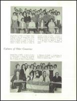 1963 Princeton High School Yearbook Page 90 & 91