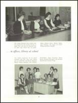 1963 Princeton High School Yearbook Page 92 & 93