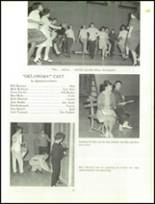 1963 Princeton High School Yearbook Page 96 & 97
