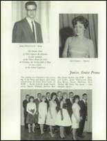 1963 Princeton High School Yearbook Page 98 & 99