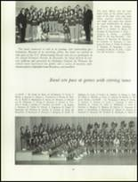 1963 Princeton High School Yearbook Page 102 & 103