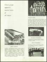 1963 Princeton High School Yearbook Page 104 & 105