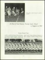 1963 Princeton High School Yearbook Page 114 & 115