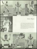 1963 Princeton High School Yearbook Page 116 & 117