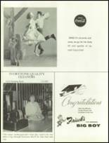 1963 Princeton High School Yearbook Page 142 & 143