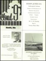 1963 Princeton High School Yearbook Page 144 & 145