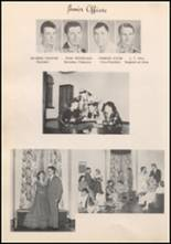 1952 Canadian High School Yearbook Page 28 & 29