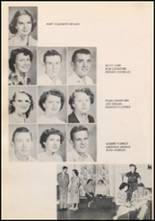 1952 Canadian High School Yearbook Page 30 & 31