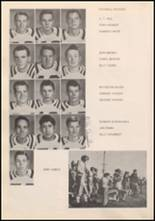 1952 Canadian High School Yearbook Page 76 & 77