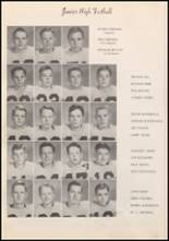 1952 Canadian High School Yearbook Page 78 & 79