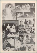 1952 Canadian High School Yearbook Page 80 & 81