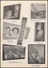 1952 Canadian High School Yearbook Page 88 & 89