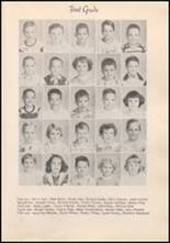 1952 Canadian High School Yearbook Page 92 & 93
