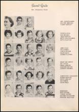 1952 Canadian High School Yearbook Page 96 & 97