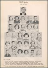 1952 Canadian High School Yearbook Page 98 & 99