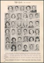 1952 Canadian High School Yearbook Page 102 & 103