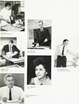 1971 Blue Mountain Academy Yearbook Page 22 & 23