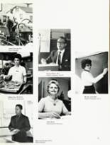 1971 Blue Mountain Academy Yearbook Page 24 & 25